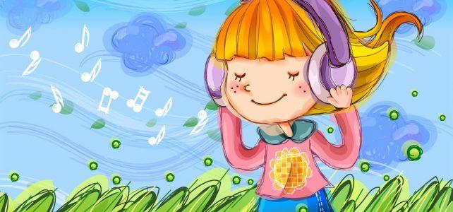 Всероссийская неделя музыки для детей и юношества
